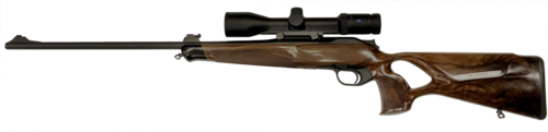 Blaser R 8 Success Mono Holzlochschaft Kal. 10.3xx60R, ZF ZEISS Conquest V6 2-12x50