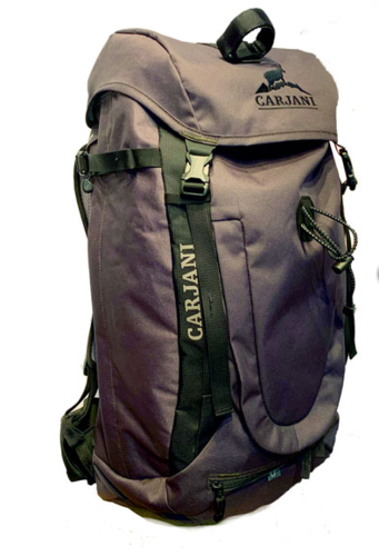 Rucksack Carjani Light Pack